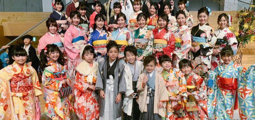 """Kimono – Pakaian Tradisional Jepang """"Mirip tapi beda"""""""